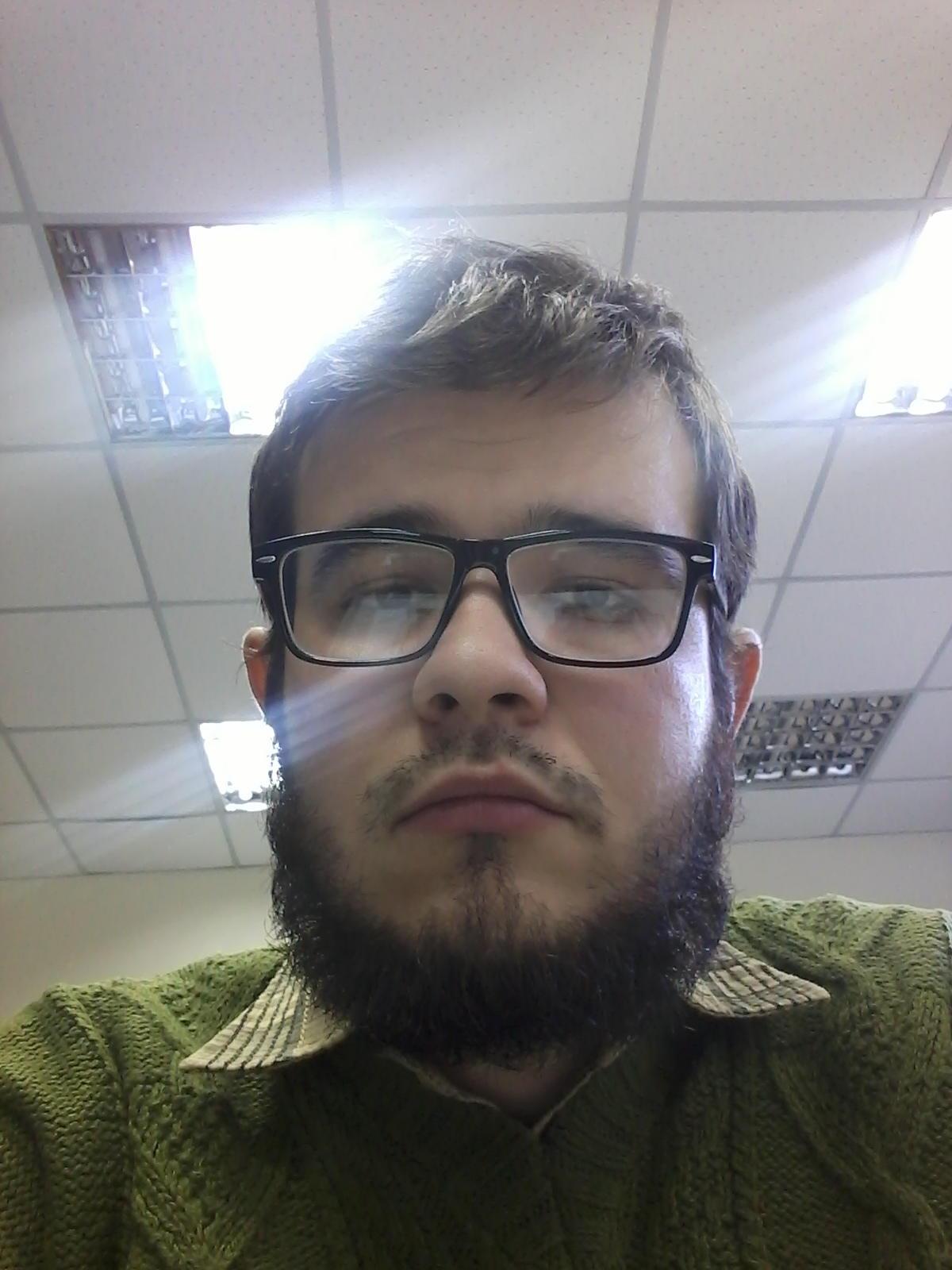 Anton, 24, Simferopol'