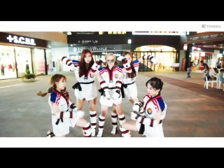 |MV| K-Tigers - 손날치기