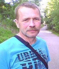 Виктор Андронов, 22 февраля 1961, Пермь, id139025844
