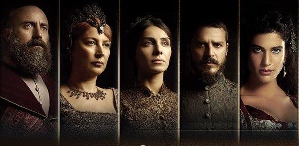 великолепный век смотреть 5 сезон смотреть онлайн