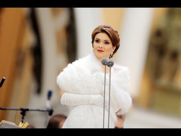 Вальс Джульетты - Ольга Перетятько \ Je veux vivre (Juliette's waltz) - Olga Peretyatko