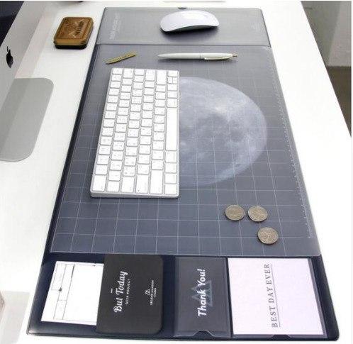Практичный коврик для организации рабочей поверхности