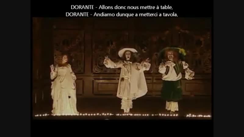 Le Bourgeois Gentilhomme - Jean-Baptiste Lully / Molière