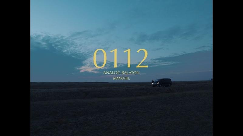 Analog Balaton - 0112 (Official video)