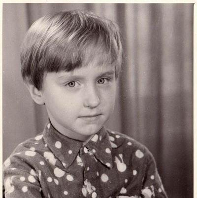 Андрей Змеев