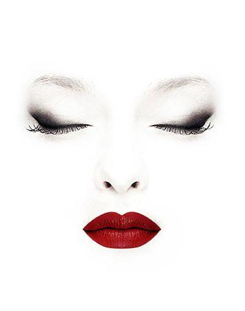 Как сделать вечерний макияж для рыжих