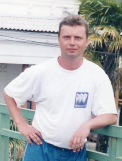 Фёдор Игнатьев
