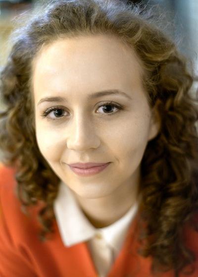 Катя Митрофанова, 6 мая , Москва, id1420119