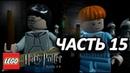 LEGO Harry Potter Years 1-4 Прохождение - Часть 15 - ШАЛОСТЬ УДАЛАСЬ