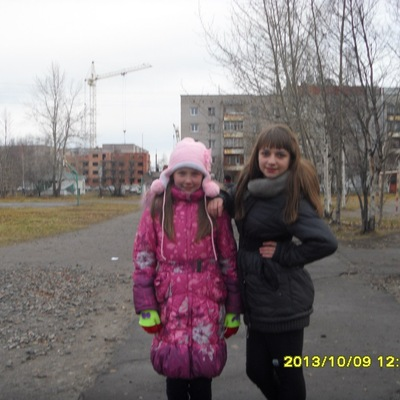 Алёна Михеева, 7 апреля , Северодвинск, id196378069