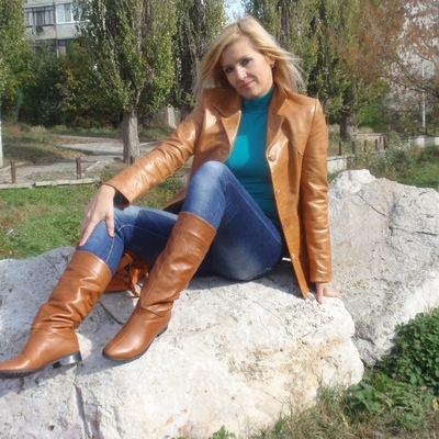 Светлана Остапчук, 28 мая , Симферополь, id39864012