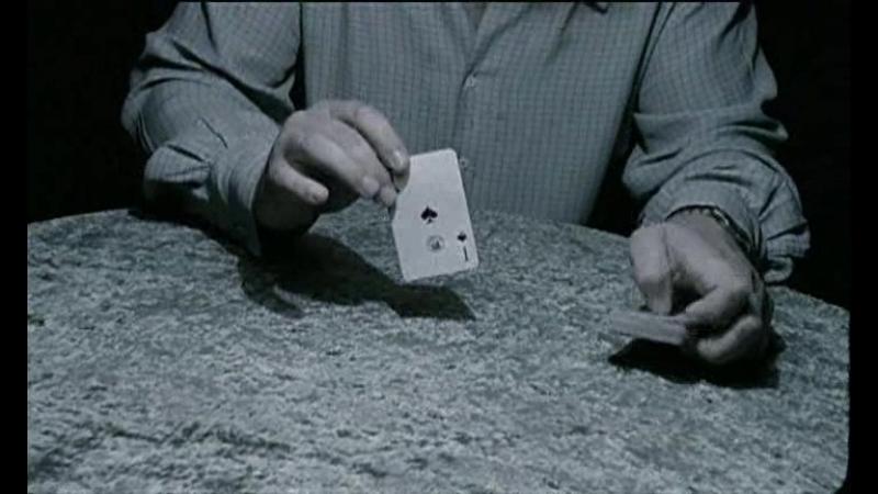 5 серия - Карты! Граница. Таёжный роман! (телесериал 2000г.)