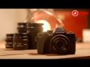 Тест-драйв системного фотоаппарата Olympus E M10 Mark III