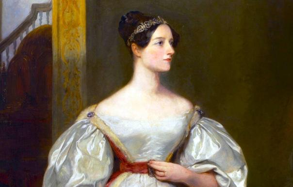 Первым в мире программистом была женщина  англичанка Ада Лавлэйс.
