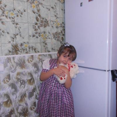 Диана Аюпова, 2 сентября 1989, Сибай, id205644795