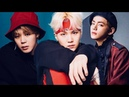BTS DON'T LEAVE ME X BLOOD SWEAT AND TEARS [FULL MASHUP] by JAS
