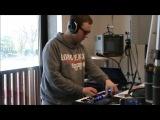 Nattefrost - Live @ Radio Tide