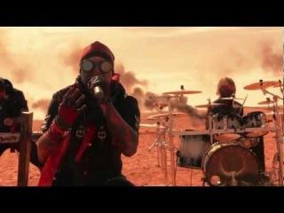 Octanic - Deadworld [Official Video]