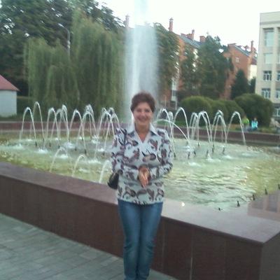 Оля Быстрова, 15 июня 1998, Рудня, id221063244