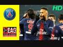 PARIS SAINT-GERMAIN VS GUINGAMP - ALL GOALS AND EXTENDED HIGHLIGHTS -19 JAN 2019- FULL HD 1080p