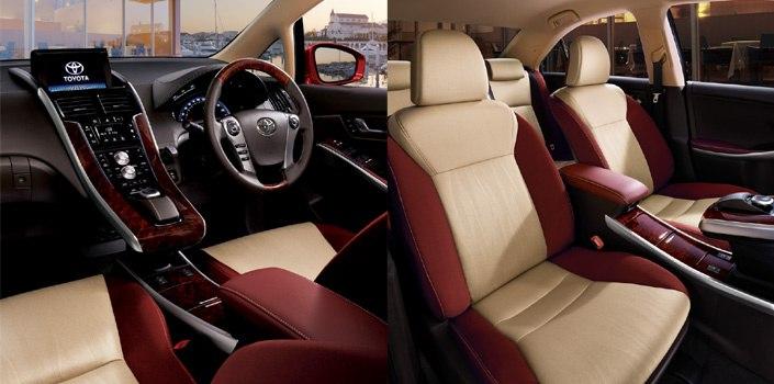 Lexus SAI 2013