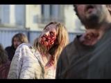 Париж Город Zомби — новый трейлер — The Night Eats the World trailer, 2018