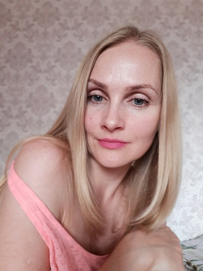 Елена Курленина