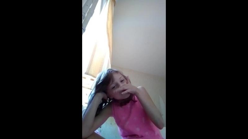Катя Орлова - Live