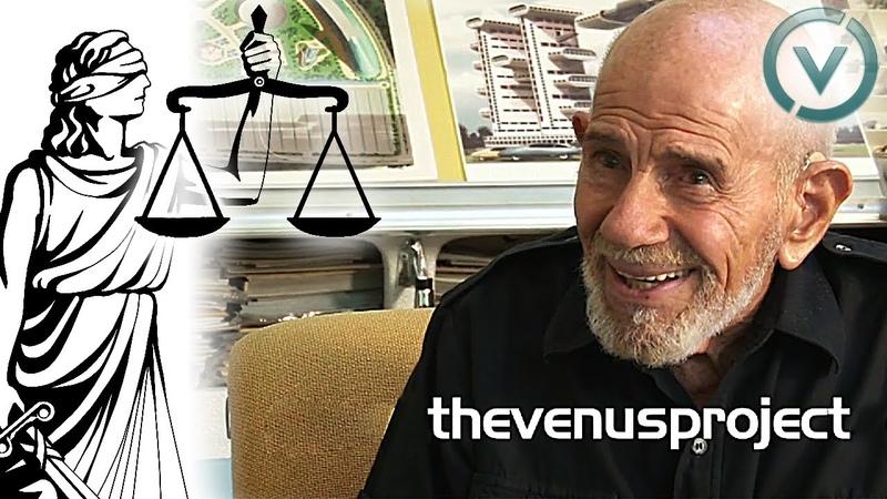 Не ищите справедливости! Жак Фреско Проект Венера