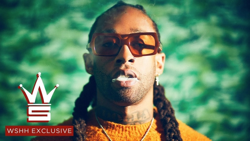24hrs Ty Dolla $ign Still Down (WSHH Exclusive - Official Audio)