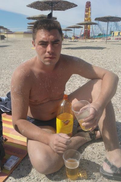 Ринат Ярмухаметов, 3 августа , Уфа, id63882171