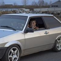 Stas Golovkin, 5 мая 1989, Ярославль, id49149581