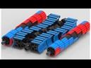 Магнитный двигатель Бердникова - обзор