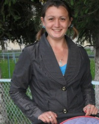 Екатерина Алпатова, 19 мая , Сатка, id177835777