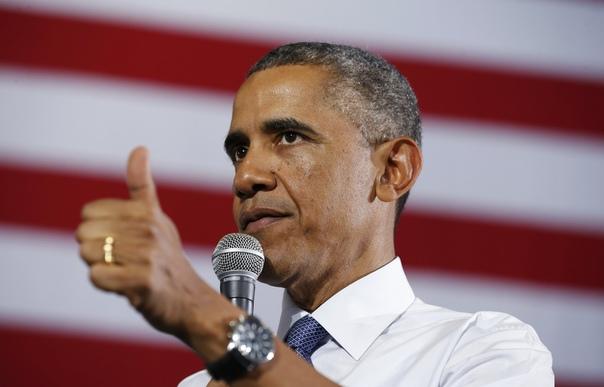Барак Обама назвал 15 лучших фильмов года