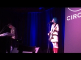 Allison Iraheta and Halo Circus - Full Show - 06.15.17 - The Attic at Rock Brothers, Tampa, FL