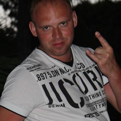 Александр Корюгин, 29 апреля , Химки, id82099267
