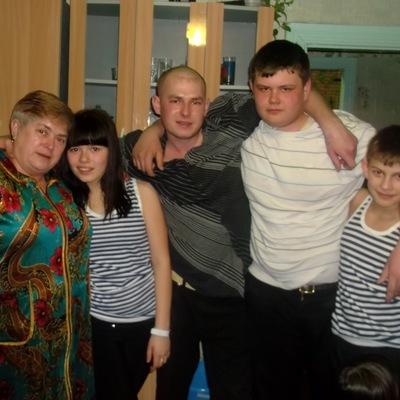 Андрей Борисенко, 19 июня 1997, Минск, id161713761