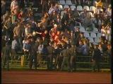 Lada Spartak Semifinal Cup of Russia 2003, football