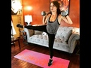 Target Lower Body Workout Exercises You Can Do At Home