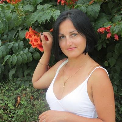 Александра Грибок, 27 августа 1987, Киев, id7446258