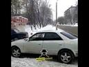 В Октябрьском районе произошло ДТП с пострадавшими Инцидент Барнаул