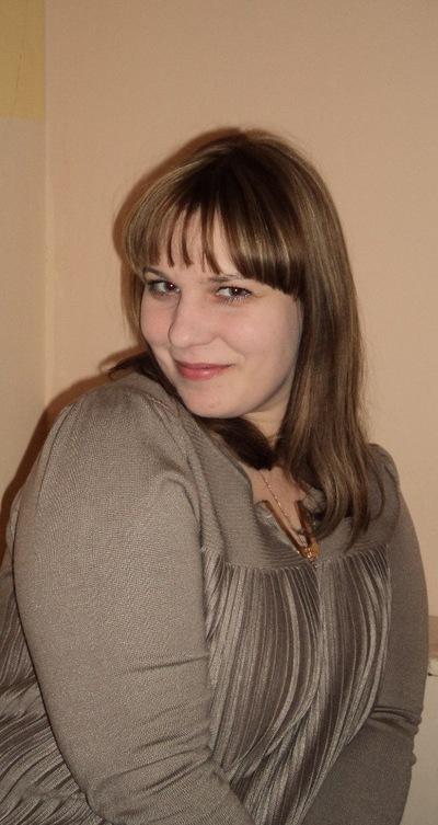 Екатерина Борисова, 25 января 1990, Тамбов, id168820356