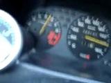 hulk civic k20 turbo getting hot