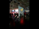 ASUS ROG - GamesCom 2018