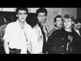 ВОТ И ВСЁ. ВИА Весёлые ребята, солист Алексей ГЛЫЗИН. 1981 год