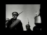 Художественный фильм Первый взвод (Западный фронт), СССР, Белгоскино, 1933 г.