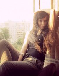 Юленька Данилова, 6 июня 1990, Самара, id59052486