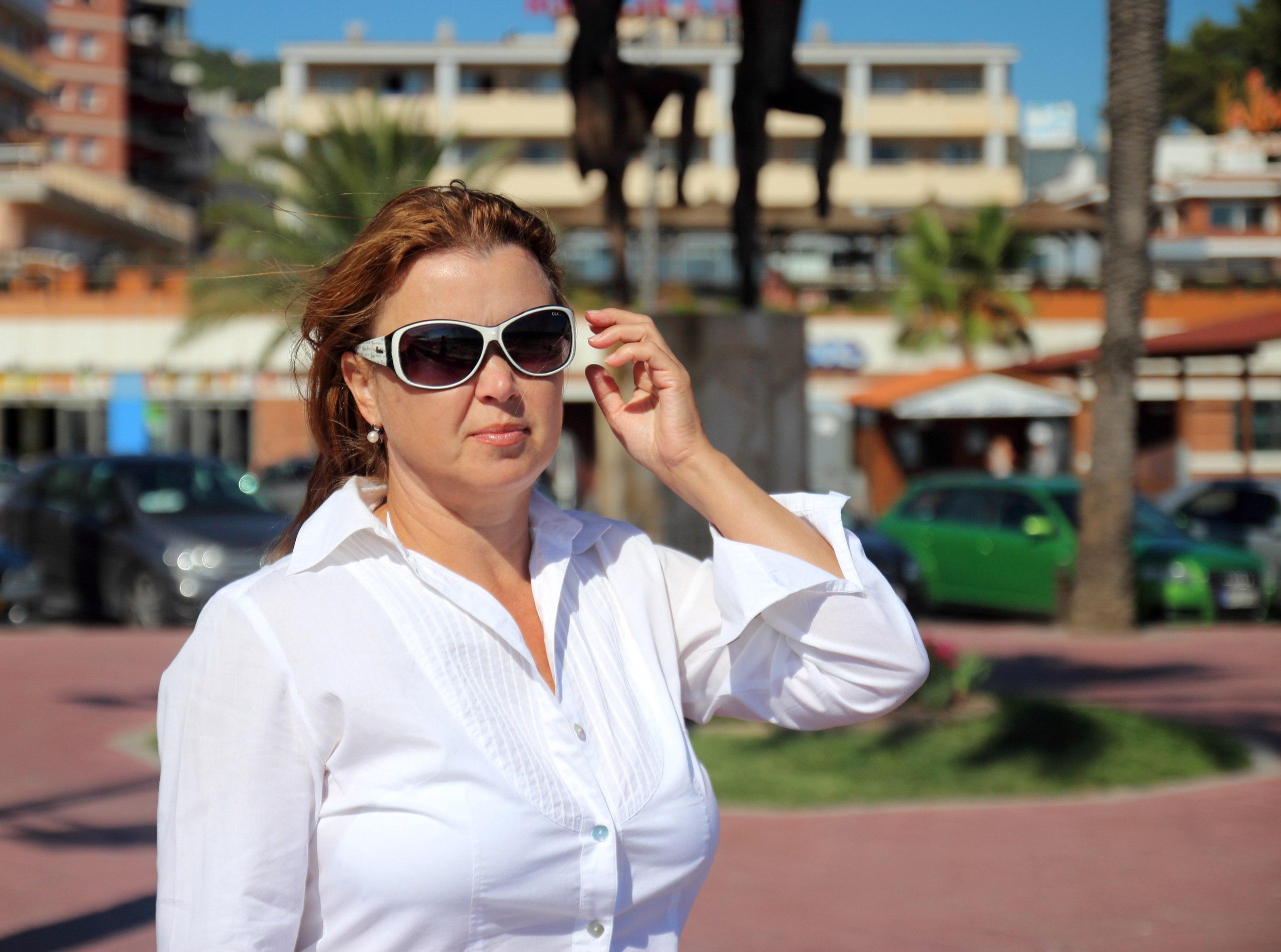 Татьяна Масычева