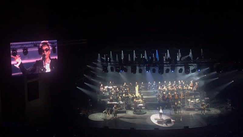 Сурганова и Оркестр 15лет Белые люди